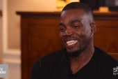 "NBA's Paul Millsap on ""overcoming obstacles"""