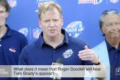 In depth: Power of NFL Commissioner Goodell