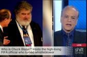 'Tip of the Iceberg' for FIFA whistleblowers