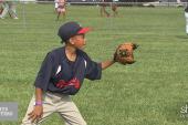 Bringing youth baseball back to Baltimore