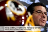 Redskins will rebrand by 2020, says experts