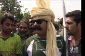 Triumph! 'Cricket comes home' to Pakistan