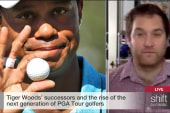 'Slaying the Tiger' and PGA's quirky...