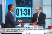 Sports Debates: What does career-worst 85...