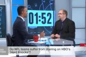 '2-minute warning' debate: Do teams suffer...