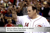 Pete Rose debate: Let's Keep Gambling and...