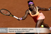 Why don't endorsements reflect Serena...