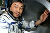 Former astronaut on 'amazing' shuttles