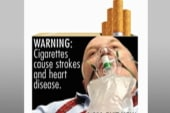 FDA to add graphic images to cigarette packs
