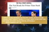Peggy Noonan's take on Bush's 2016 campaign
