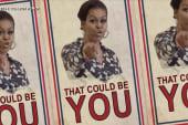 Michelle Obama raps in College Humor video