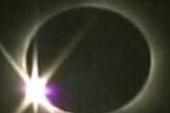 Rare solar eclipse in the western US tonight