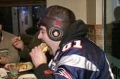 Super Bowl = super snacking
