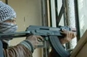 Syrian opposition pleads for support, weapons