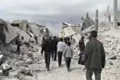 Hagel: US intel says Syria used chemical...