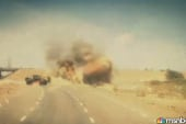 Explosion's effects last far beyond the blast
