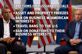 Fineman: Putin will go after gas in Arctic