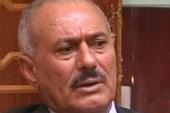 Yemeni president resigns