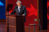 Eastwood on convention speech: 'Mission...