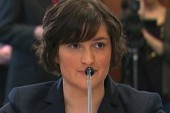 College student testifies at birth control...
