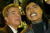 Little Richard remembers friend Dick Clark