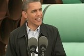 Obama to fast-track oil pipeline project