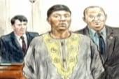 Alleged 'underwear bomber' changes plea