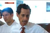 Kornacki: Weiner's never been interested...