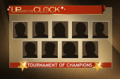 The Up Against the Clock tournament unveiled!