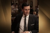 The creative process for 'Mad Men'