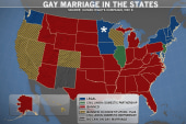 Is marriage equality becoming a red state...