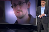 Federal government charges Edward Snowden...