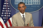 Obama hints at immigration delay