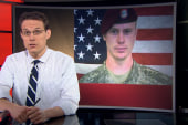 Political blowback over Bergdahl's release