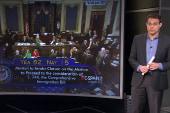Democrats face dilemma in Senate over...