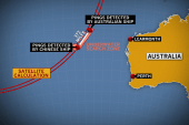 Flight 370 search sits at critical juncture