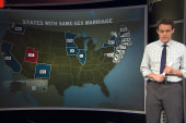Marriage equality fight comes to red states