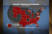 Medicaid expansion faces obstacles