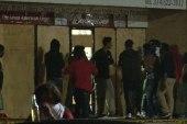 Calm in Ferguson breaks with more unrest