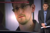 How Edward Snowden split the right and left