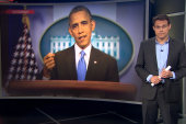 Obama addresses Zimmerman verdict in...