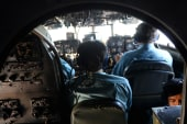 Flight 370 still enveloped in mystery