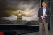 House takes giant step toward shutdown