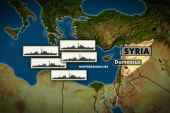 Syria prepares for possible US military...