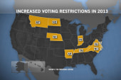 The year in voting rights