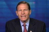 Blumenthal pushes plastic gun ban extension