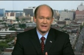 Coons: Timing matters in budget talks