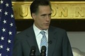 Compare and contrast: 'Romneycare' and ACA