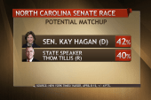 A closer look at US Senate races in the south