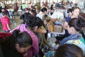 Undocumented immigrant children sent to AZ